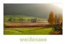 austria - weißensee - carinthia