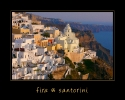 greece - santorini
