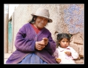 peru - abuela y nieta