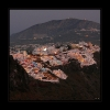 greece - santorini - fira, kalinichta