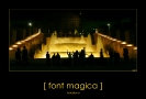 spain - barcelona - font magica