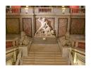 khm - kunsthistorisches museum - stairwell